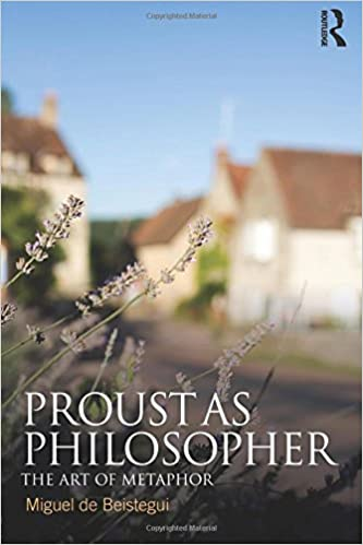 Book Proust as Philosopher: The Art of Metaphor