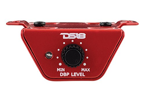 DS18 DBP-1 Digital Bass Reconstruction Processor - Enhance The Lower Frequencies On All types of Music and Reproduction Formats