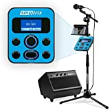 Singtrix Party Bundle Premium Edition Home Karaoke System with 2 Microphones