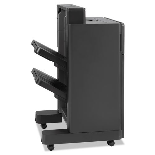 HP - Stapler/Stacker for LaserJet M830 Series CZ994A (DMi EA), Black by HP