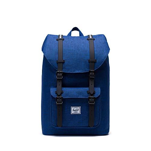 Herschel Little America Laptop Backpack, Eclipse