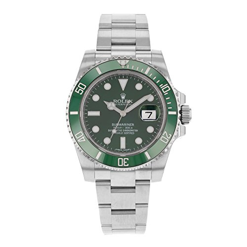 Rolex Submariner Men's Watch 116610LV (Large Image)