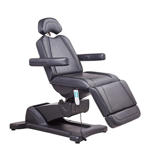 BEAUTY FULL ELECTRICAL 4 MOTOR PODIATRY CHAIR FACIAL for sale  Delivered anywhere in USA