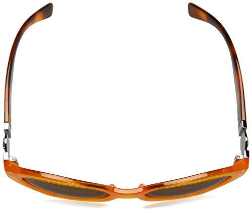 Versace Sol Gafas Orange Mujer de para Transparent qqZp0