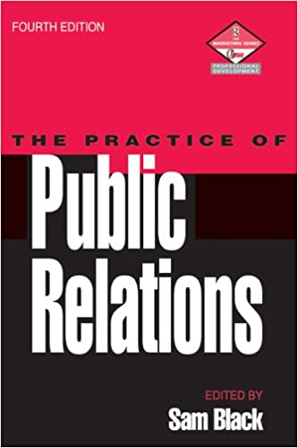 Amazon practice of public relations marketing series practice of public relations marketing series professional development 4th edition kindle edition fandeluxe Choice Image