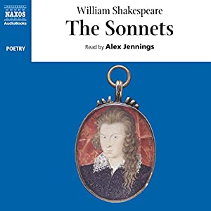The Sonnets Hörbuch