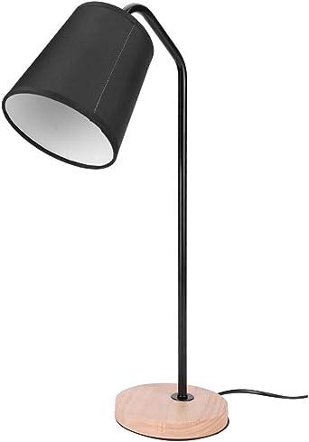Lámpara LED de escritorio de arquitectura, 220 V lámpara de mesa ...