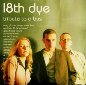 Tribute to a Bus by 18th Dye - 09 Dye