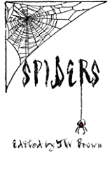 Spiders Paperback