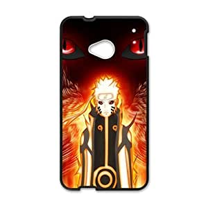 Naruto Cell Phone Case for HTC One M7