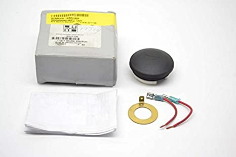 new hyster 347136 0347136 forklift horn kit replacement part switch