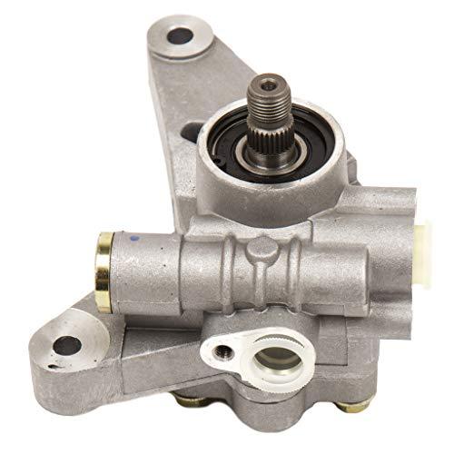 Evergreen SP-1993 Power Steering Pump fit 98-02 Honda Accord 3.0L 21-5993 56110-P8A-003 (2000 Honda Accord Power Steering Pump Noise)