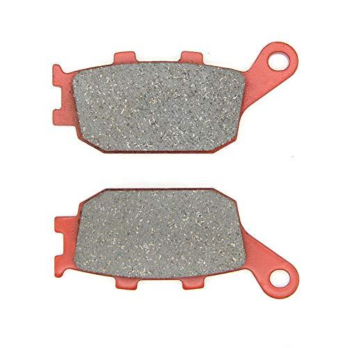 MEXITAL remblokken voor MX390-390-174 achter