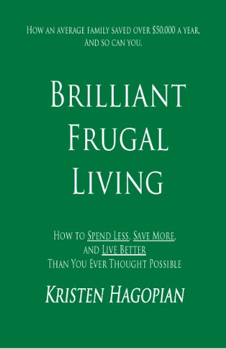 Brilliant Frugal Living