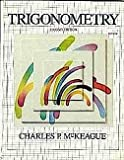 Trigonometry, McKeague, Charles P., 0155923625