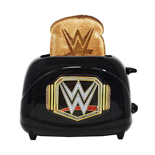WWE Authentic Wear Championship Toaster