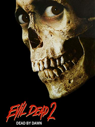 Halloween Trilogy Blu Ray (Evil Dead 2)