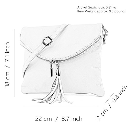 Bag T07 Rosa Clutch Small Shoulder Bag nappa Bag T139 Leather Ital Girl Underarm Shoulder leather Bag 8T4SZ
