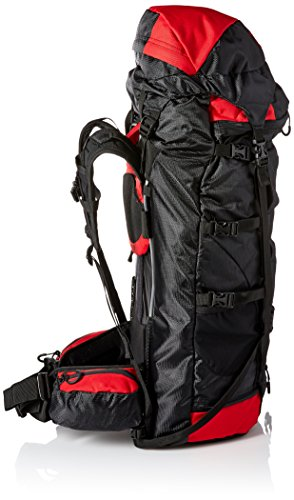 TYR Elite Convoy Transition Bag: Black/Red by TYR (Image #3)
