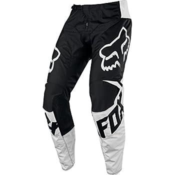 2018 Fox Racing Youth 180 Race Pants-Black-22