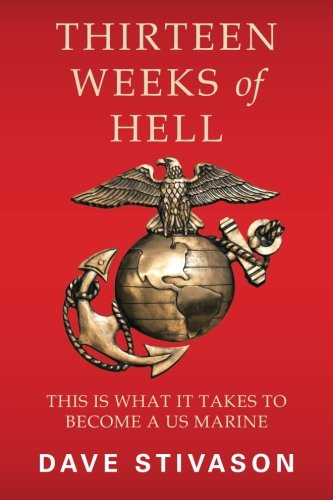 Thirteen Weeks of Hell: This Is What It Takes to Become a US Marine