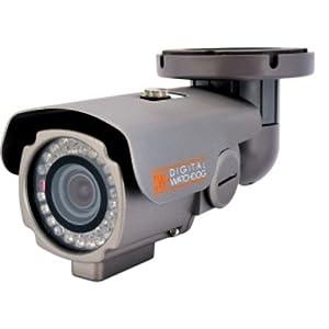 Digital Watchdog - Dwc-b1363tir - Product - Bullet Cam Star-lt Hr Vf Tc&n by DIGITAL WATCHDOG