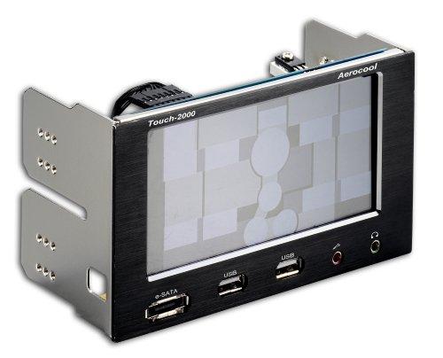Aerocool Touch 2000 Fan Controller