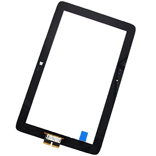Topscreen2012(TM) Touch Screen Panel Front Glass Digitizer for HP Pavilion11 X360 Tablet (No LCD Display) ~ Replacement Repair Broken Demaged Faulty Parts