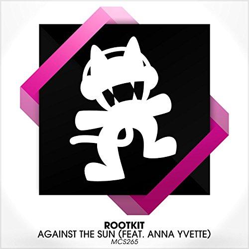 Against the Sun (feat. Anna Yv...