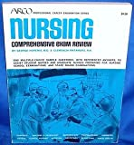 Nursing Comprehensive Examination Review, George Horemis, 0668024992