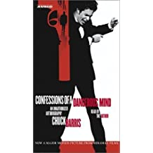 Confessions of a Dangerous Mind Movie-Tie In: An Unauthorized Autobiography by Chuck Barris (2002-12-01)