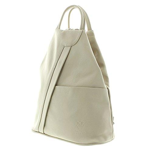 per Borsetta pour Ivoire main MIO Icone® Sac bretelles sac IO femme port le à à à dos en IO FwHUqPcxEt