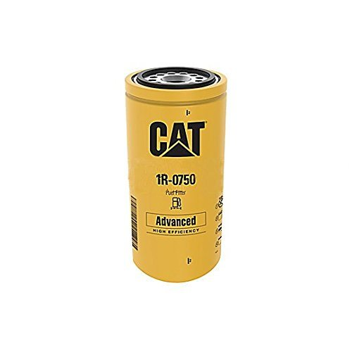 Caterpillar 1R0750 1R-0750 FUEL FILTER Advanced High Efficiency