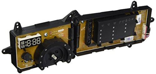 Samsung Washer Display Control Board DC92-00303C