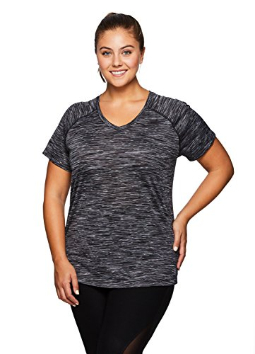 Womens Plus Size Activewear - 6