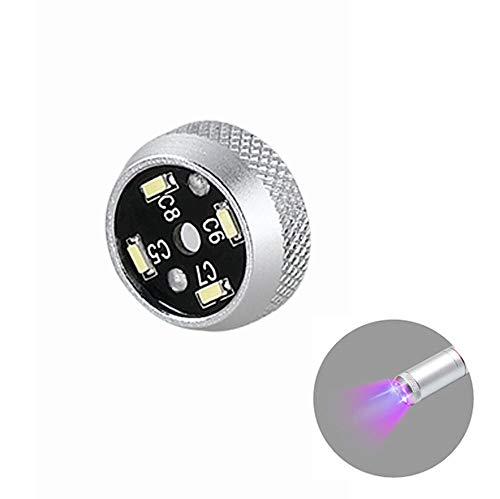 Supereyes DB02 UV Light for B011 Lens L10 and L100