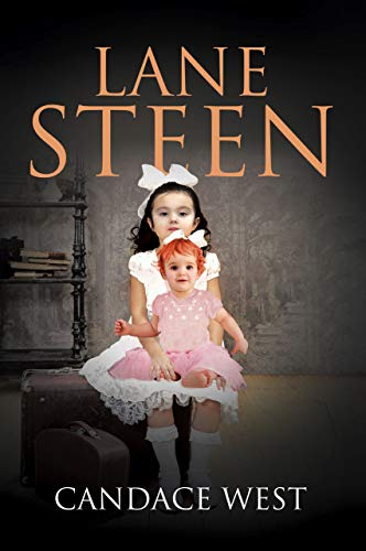 Lane Steen (Valley Creek Redemption Book 1)