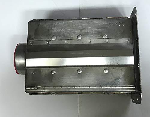 8543803, Detroit Diesel Heat Exchanger