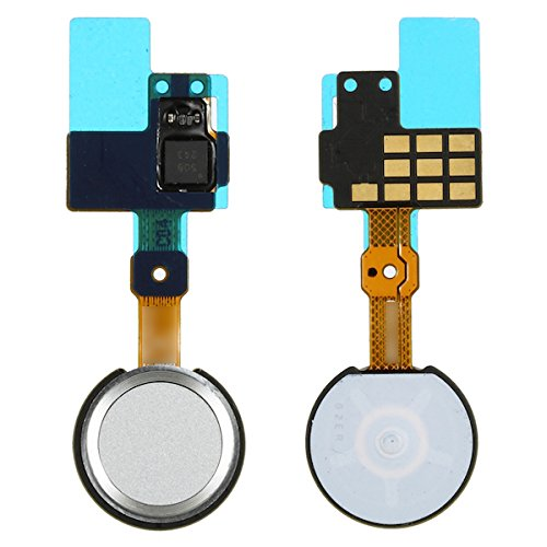 Price comparison product image BisLinks Silver Home Power Button Assembly with Sensor Replacement Part for LG G5 H850