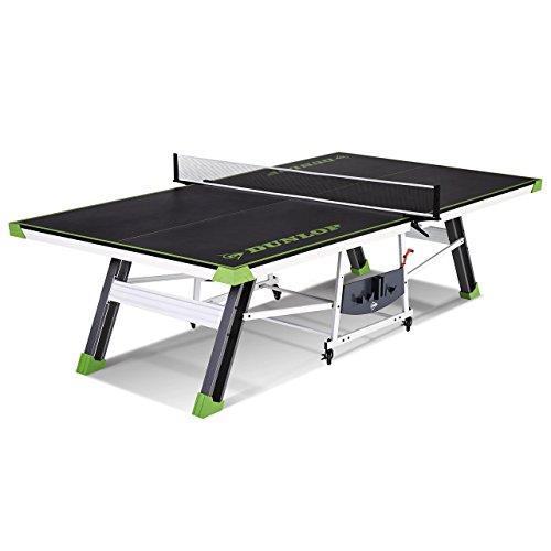 Purpose Split Bolt - Dunlop TTT218_097D Lenox Table Tennis Table, Black