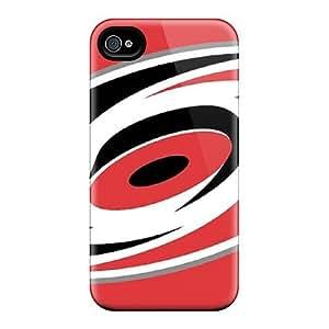 CaterolineWramight TiH7834AzoZ Protective Cases For Iphone 6 Plus(carolina Hurricanes)