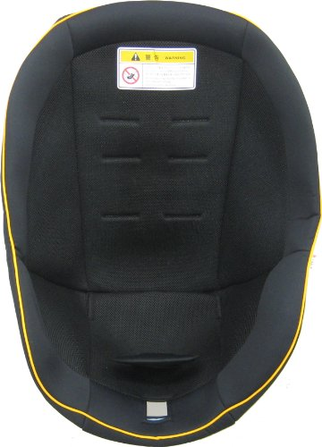 Takata seat cushion (for takata04-beans Black / Orange) AFSTC-020 by Takata