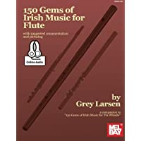 150 GEMS OF IRISH MUSIC FLT BK AUD
