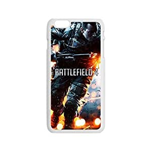 Battlefield soldier Cell Phone Case for iPhone 6