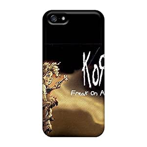 Durable Case For The Iphone 5/5s- Eco-friendly Retail Packaging(korn) by lolosakes