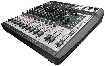 Mike's Home Recording Studio Equipment List - Audio