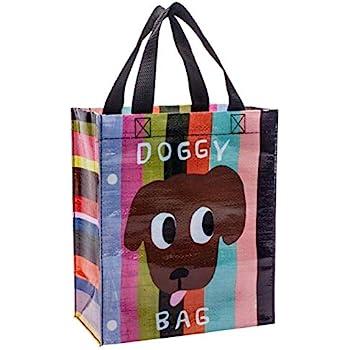 BLUE Q Bag Tote Handy Doggy, 1 Each