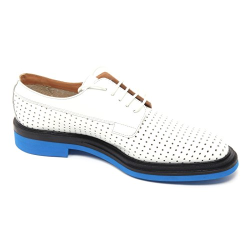 Donna Woman Monna Scarpe Shoe B6094 Scarpa Church's Rois Bianco Bf5qn8Zgw8