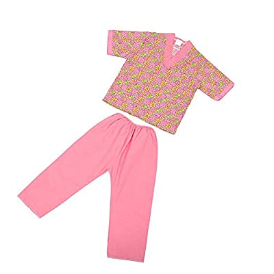 TOPTIE Kid's Role Play Set Dress Up Costumes Set for Kids Great Gift Idea: Clothing