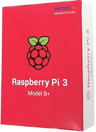 Raspberry Pi 3 B+ Kit - WiFi, Bluetooth, Raspbian, Wireless Keyboard, 16GB High-speed SD, 3A Power Supply, Clear Case by MBTechWorks (Image #8)